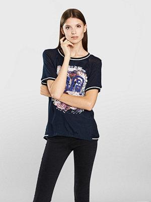 Cream Sixtyeight T-shirt