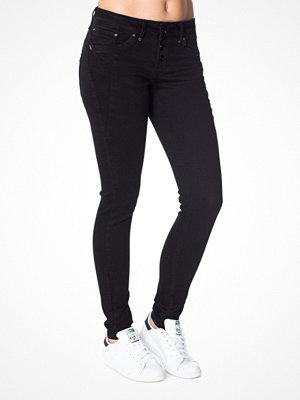 Jeans - PULZ Rosa Jeans