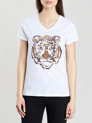 Saint Tropez Tiger T-shirt
