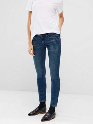 Lee Scarlett Strummer jeans