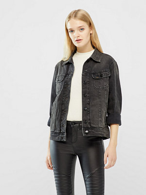 Jeansjackor - Lee Denim jeansjacka