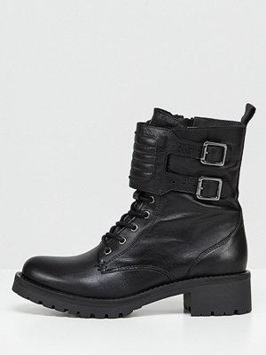 Boots & kängor - Shoebiz Boline stövlar