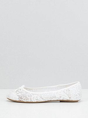 Ballerinaskor - Duffy 92-16150 Ballerina