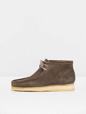 Boots & kängor - Clarks Wallabee stövlar