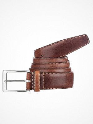 Bälten & skärp - Saddler Läderbälte