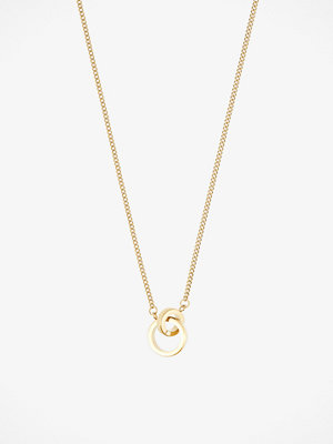 Dyrberg/Kern Ezell Shiny Gold halsband