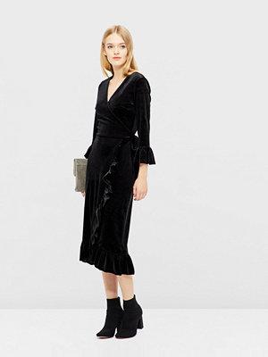 Y.a.s Casting Wrap klänning