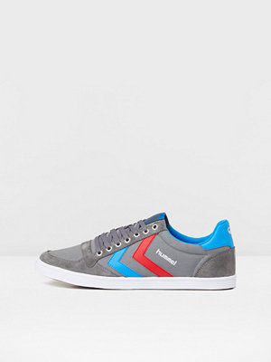 Sneakers & streetskor - Hummel Fashion Sneakers
