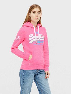 Street & luvtröjor - Superdry Vintage sweatshirt