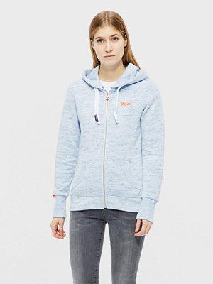 Street & luvtröjor - Superdry Orange Label Primary sweatshirt
