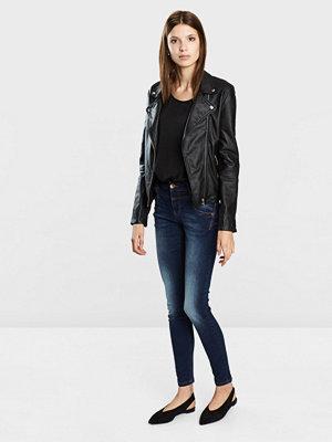 Jeans - PULZ Carmen Highwaist ski jeans