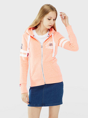 Street & luvtröjor - Superdry Track & Field sweatshirt