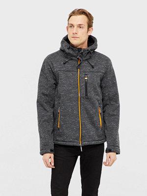 Superdry Winter Sherpa Hood jacka
