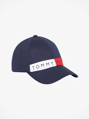 Kepsar - Tommy Jeans Logo Flag keps