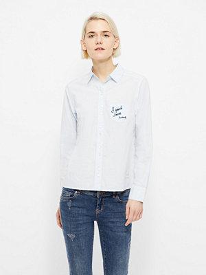 Odd Molly Amusing skjorta