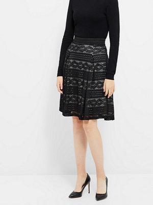 Cream Jovanna kjol