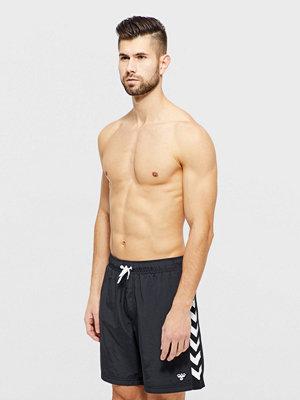 Badkläder - Hummel Fashion Shady badshorts