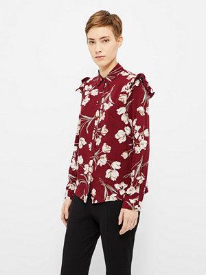 Minimum Guldborg långärmad skjorta