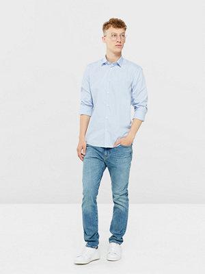 Skjortor - Tailored & Originals Langærmet skjorte