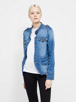 Jeansjackor - Cream Malou jeansjacka