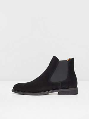 Boots & kängor - Selected Baxter chelsea boots