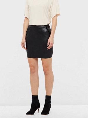 Jacqueline de Yong Aqua kjol