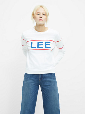 Lee Retro Logo sweatshirt