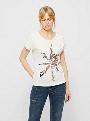 PULZ Anita Bat T-shirt
