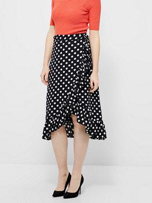 Y.a.s Polka kjol