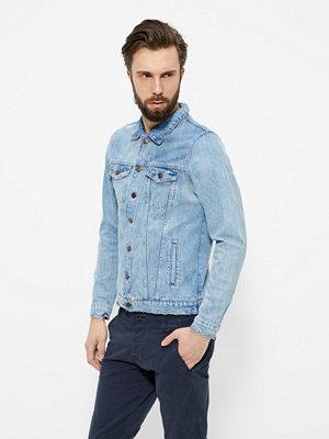 Jeansjackor - Just Junkies Rolf Supply Blue jacka