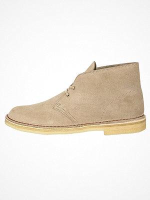 Boots & kängor - Clarks Desert kängor