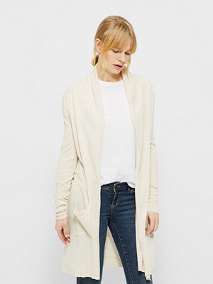 Cream Kylie cardigan