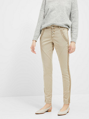 Cream Bailey jeans