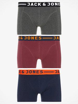 Jack & Jones Aclichfield boxershorts 3-pack