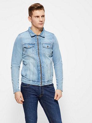 Jeansjackor - Just Junkies Barry jeansjacka