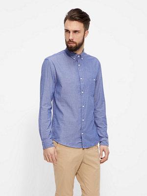 Kronstadt Dean chambray skjorta