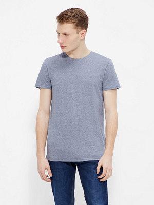 Samsøe & Samsøe T-shirts k/ä - Motiv