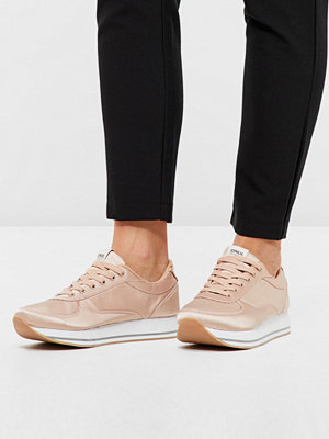 Sneakers & streetskor - Only Smilla sneakers