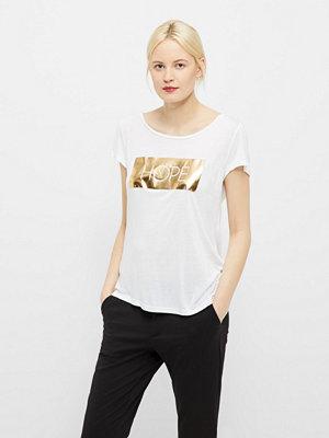 Kaffe Folia T-shirt