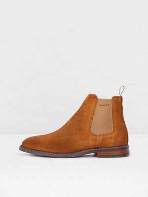Boots & kängor - Gant Ricardo stövlar