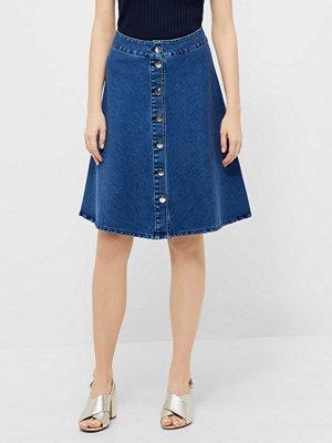 Mads Nørgaard Stelis kjol