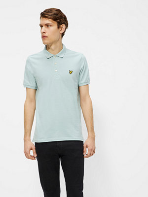 Lyle & Scott Regular fit pikétröja