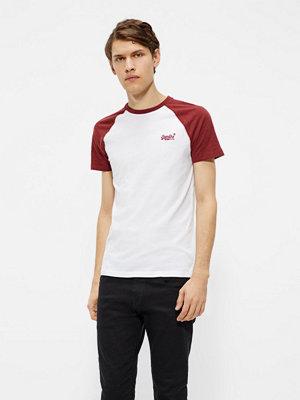 Superdry Orange Label T-shirt