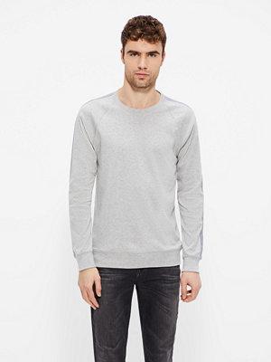 Mads Nørgaard Rib Stelt sweatshirt