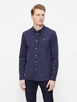 Lyle & Scott Runni skjorta