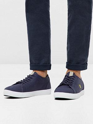 Lyle & Scott Teviot Twill sneakers