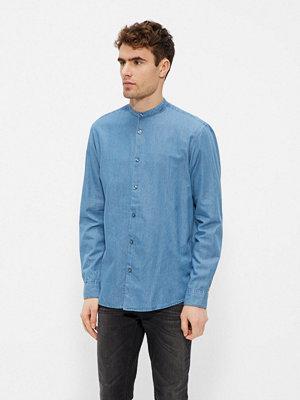 Skjortor - Selected Denim skjorta