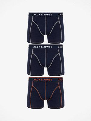 Kalsonger - Jack & Jones Boxershorts 3-pack