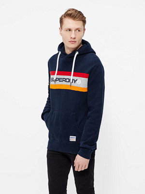 Street & luvtröjor - Superdry Trophy sweatshirt