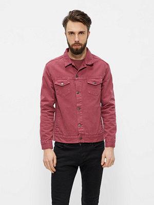 Jeansjackor - Woodbird Jobs Heaven jeansjacka